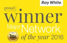 REB Awards 2016 - Facebook Tile Yellow - Ray White