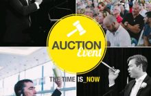 auction event
