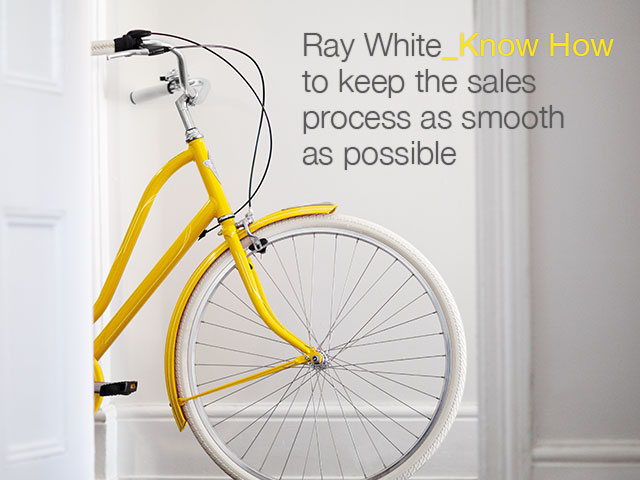 Ray White_Know How