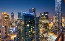 Melbourne_City_evening_view