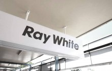 Ray White office new