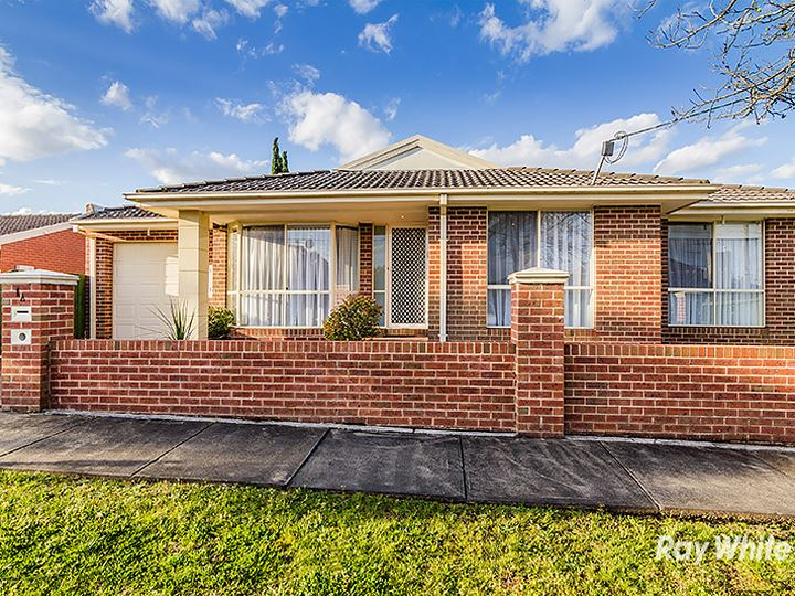 1A Lockington Crescent, Dandenong - Hardeep Dhami Singh