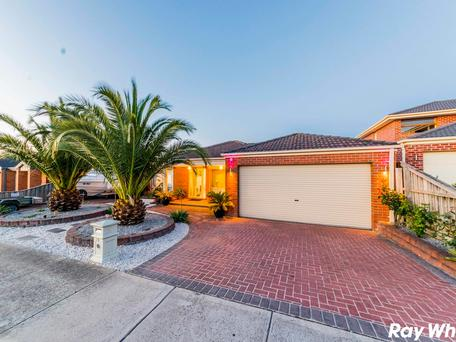 29 Honey Myrtle Way Cranbourne - Hardeep Dhami Singh