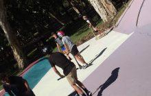 Slade Point Skate Park