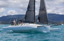 SAILING - Airlie Beach Race Week 2016 12/8/2016 Airlie Beach, Queensland ph. Andrea Francolini CLOSER TO GOD