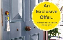2016 - exclusive offer to valued clients - web image