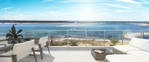 Coast Broadwater view-from-balcony-onto-broadwater
