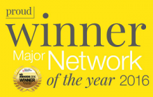 Ray White Award Logo