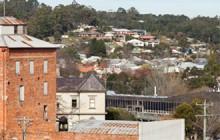 Ballarat Housing View