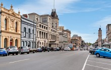 Lydiard Street South