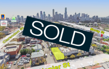 148 Napier Street, South Melbourne sold at Auction by Ray White