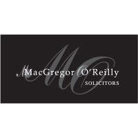Macgregor oreily