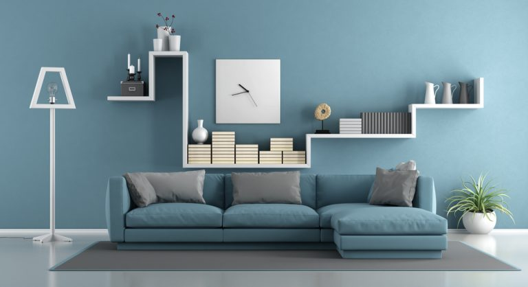 4 apartment decorating tips to make the most out of a small ...