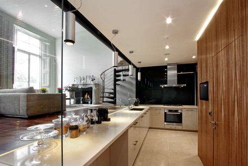 Sunken Space Ideas For Inside And Out News Ray White
