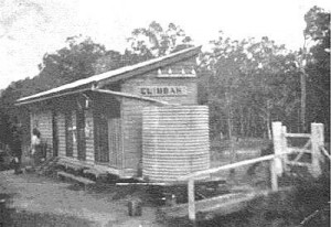 Elimbah Station
