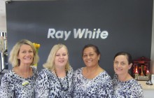 Ray White Forest Lake PM team Apr 2016