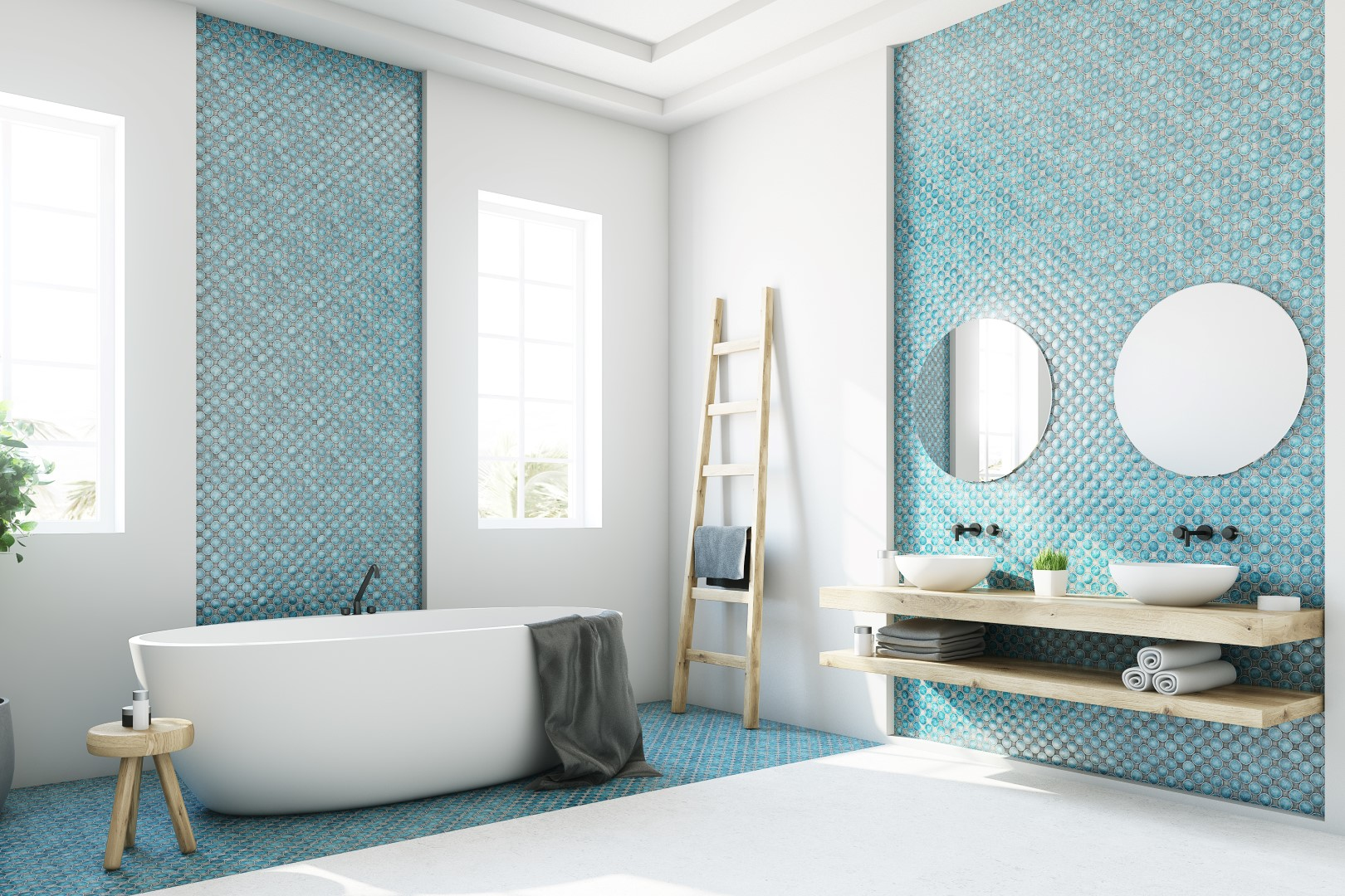 glamorous bathroom tile trends 2020 | Top 10 Bathroom Trends for 2018 according to the experts ...