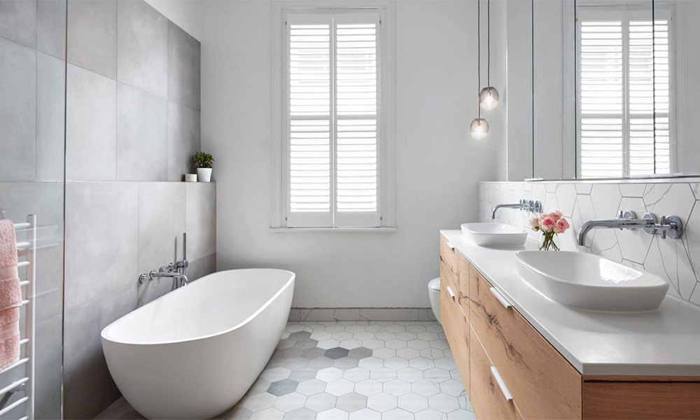 Top 10 Bathroom Trends For 2018 According To The Experts News Ray White Bayswater