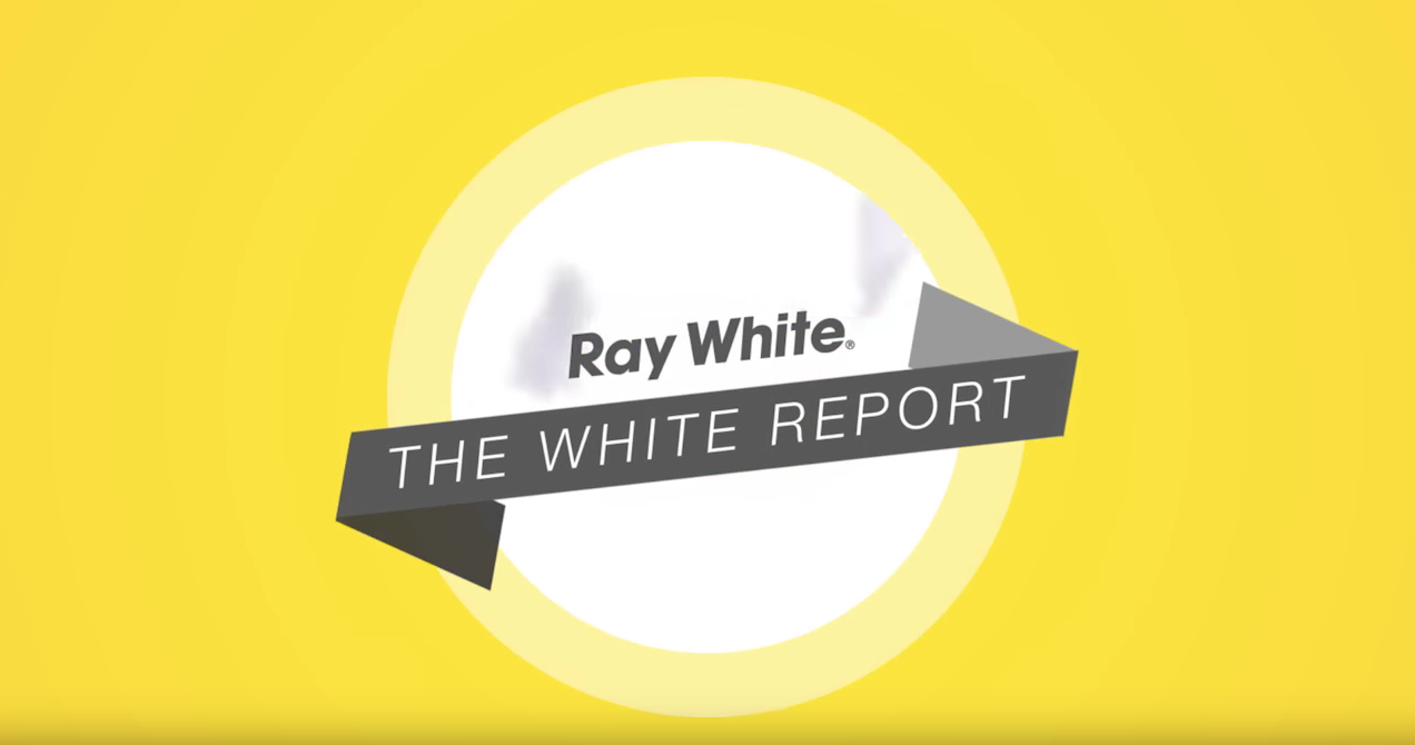 The White Report - March 2016