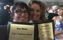 Ray White 2016 Awards Photo